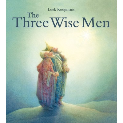 The Three Wise Men 3+