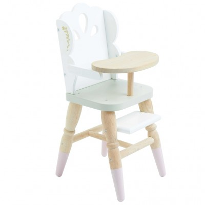 Cadeira da Papa para Boneca LTV