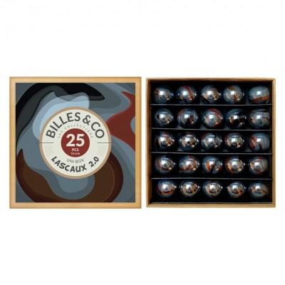 25 Billes&Co - Unibox Lascaux 2.0