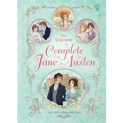 Complete Jane Austen 8+
