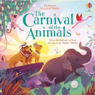 Carnival of the Animals 3+