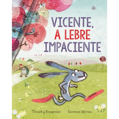 Vicente, a Lebre Impaciente 3+