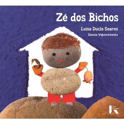 Zé dos Bichos 3+