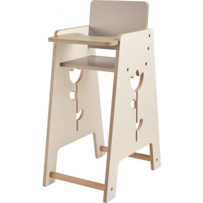 Cadeira da Papa para Boneca HABA