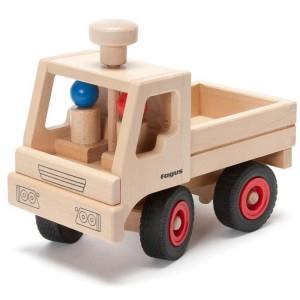 Camião Unimog Fagus