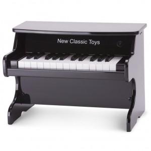 Piano Preto