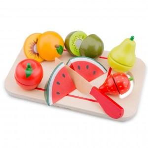 Frutas para cortar