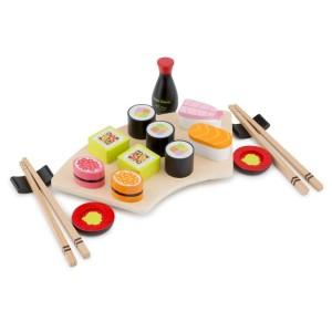 Sushi Bon Appetit