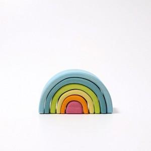 Mini Arco-íris Pastel Grimm's