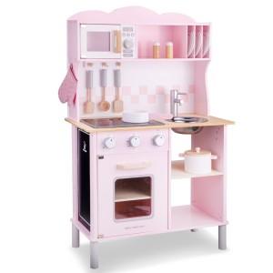 Cozinha Moderna Rosa