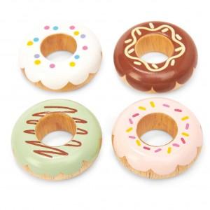 Doughnuts LTV