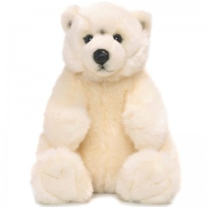 Urso Polar WWF Plush Collection