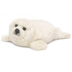 Foca WWF Plush Collection