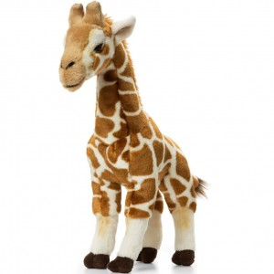 Girafa WWF Plush Collection