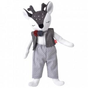 Peluche Bambi Rapaz Bio
