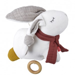 Caixa de Música Bio Rabbit