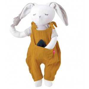 Peluche Rabbit Boy Bio