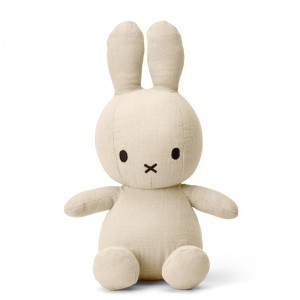 Miffy Mousseline Cream