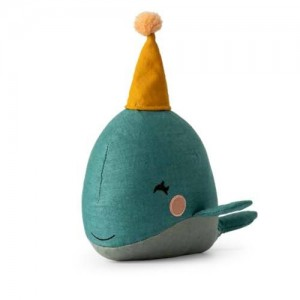 Peluche The Whale