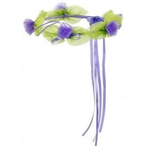 Coroa de Flores Zina
