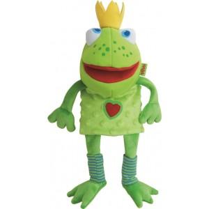Fantoche Príncipe Sapo