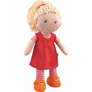Boneca Annelie 30cm