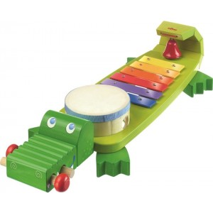 Crocodilo Musical