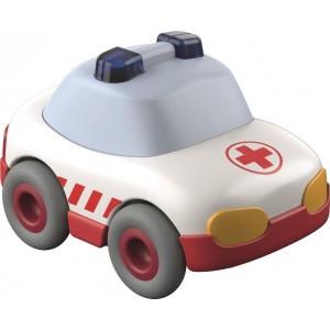 Ambulância p/ Pista de Carros