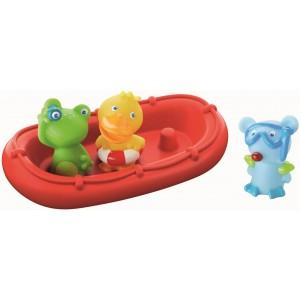 Barco de Banho 3 Amigos