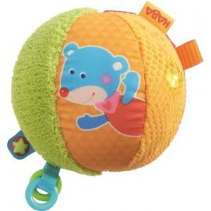 Bola de bebé Rato e Dragão