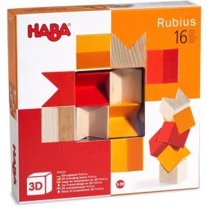 Rubius Puzzle 3D