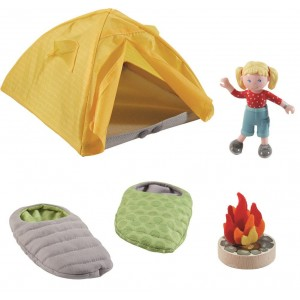 Kit de Campismo Little Friends