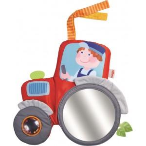 Espelho de Actividades Tractor