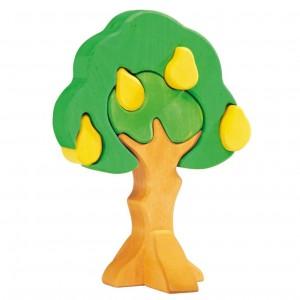 Árvore Pereira de Encaixe