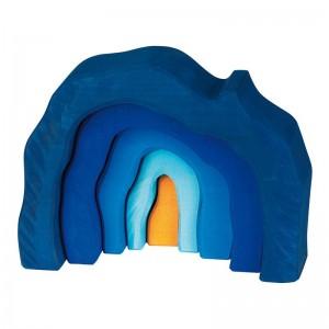 Gruta Azul NIC