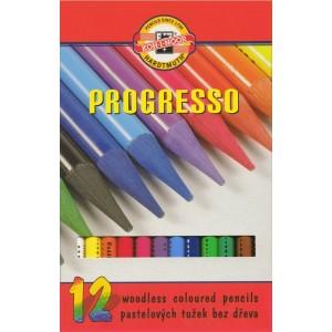 12 Lápis de Cor Só Mina