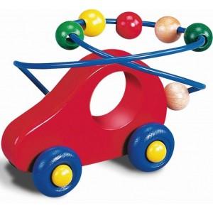Carro com Circuíto