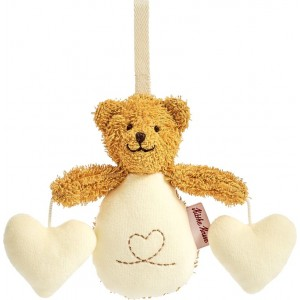 Mini Mobile Urso Caramel