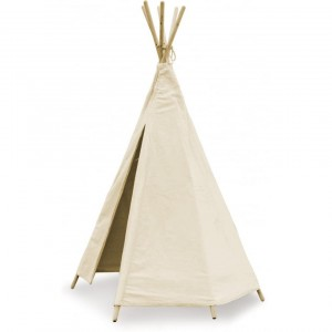 Tenda Tipi Natural