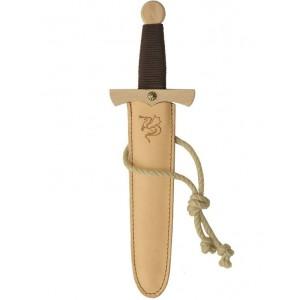 Espada Dragão 35cm com Baínha
