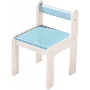 Cadeira Puncto Azul