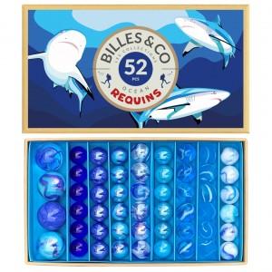 52 Billes&Co - Requins