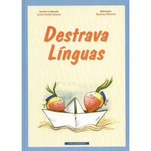 Destrava Línguas 6+