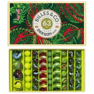 68 Billes&Co - Box Dragon Jade