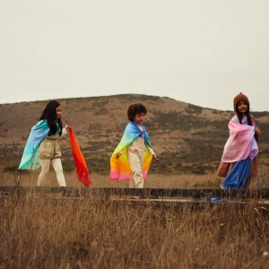 Enchanted Playsilks Sarah's Silks