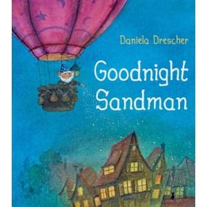 Goodnight Sandman 3+