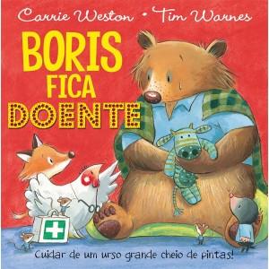 Boris fica Doente 4+