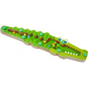 Pau de Chuva Crocodilo