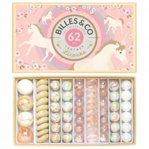62 Billes&Co - Box Licorne
