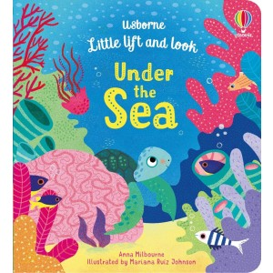 Lift and Look Under the Sea 10m+
